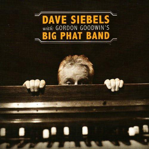 Dave Siebels, Gordon Goodwin's Big Phat Band