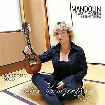 Mandolin Solo