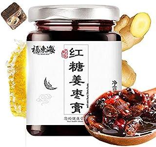 Fudonghai Brown Sugar Ginger Jujube Aunt'S Partner150G