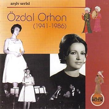 Özdal Orhon (1941 - 1986)