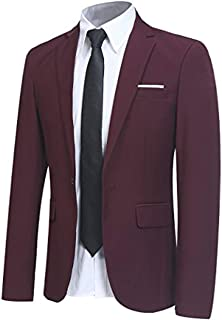 Amazon.es: 3XL - Chaquetas de traje y americanas / Trajes y ...