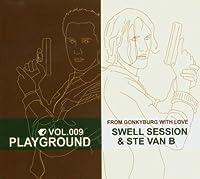 Playground Vol.9