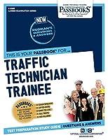 Traffic Technician Trainee (Career Examination)