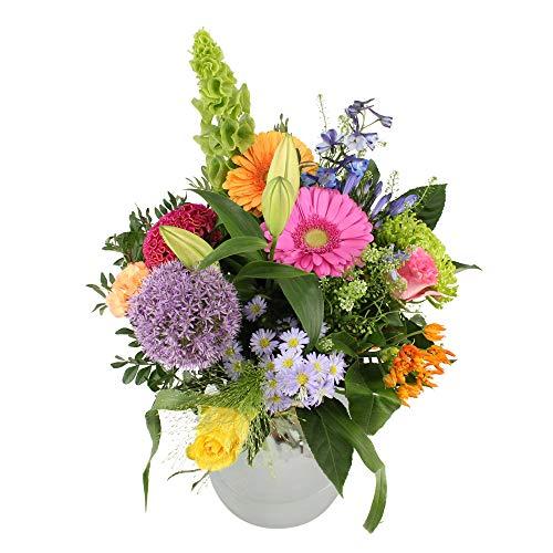 MoreLIPS® handgebundener Blumenstrauß