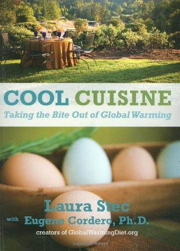 Cool Cuisine: Taking The Bite Out of Global Warming
