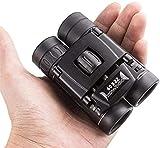 LXLXCS Binoculars for Adults Folding Hd Binoculars 2000m Long Range Telescope for Hunting Sports...