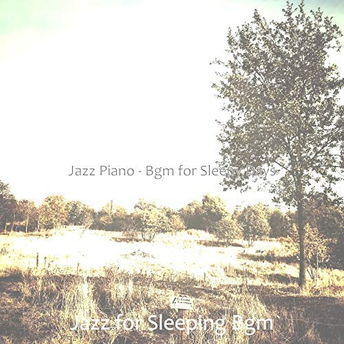Jazz for Sleeping Bgm