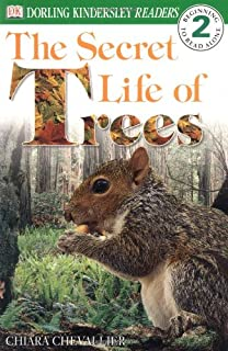The Secret Life of Trees, Level 2: Beginning to Read Alone (DK Readers Level 2)