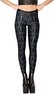 Best deathly hallows leggings Reviews