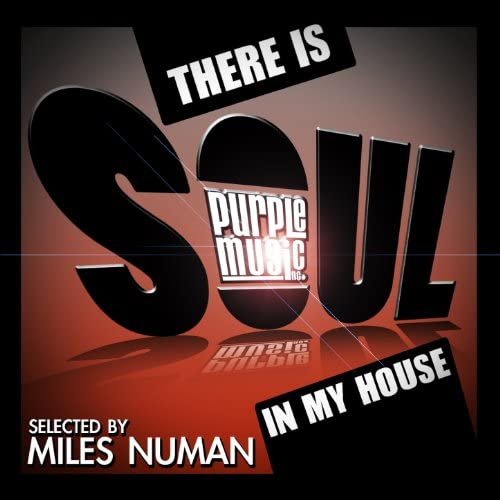 Miles Numan