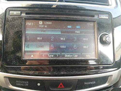 Sistema Audio/Radio Cd G Asx (usado) (id:jtosp694225)
