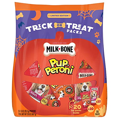 Best Halloween Dog Treats