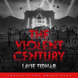 The Violent Century cover art