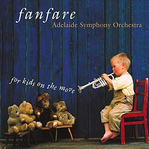 The Adelaide Symphony Orchestra