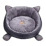 Dog Warm Pet Nest Casa multifunzionale per animali domestici Cani Gatti Animali Materasso ...