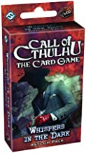 Whispers in the Dark: Asylum Pack (Call of Cthulhu: the Card Game)