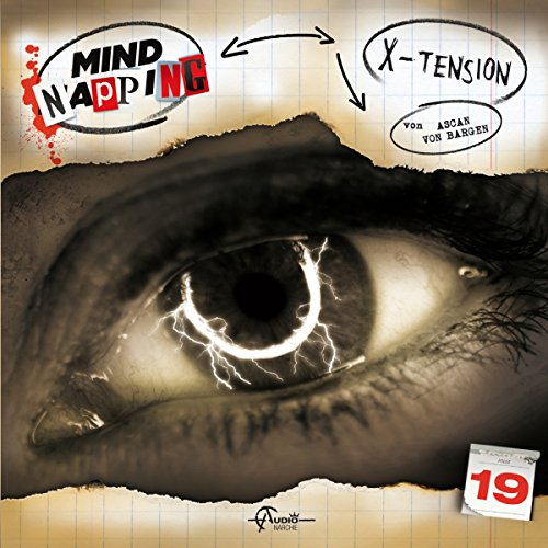 X-Tension (MindNapping 19) audiobook cover art