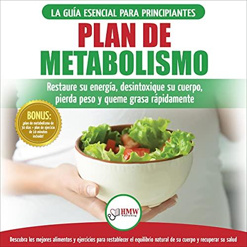 Plan de metabolismo [Metabolism Plan] cover art