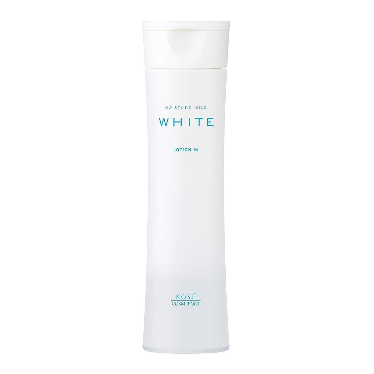 晴れグリット高価なモイスチュアマイルド ホワイト ローションM (しっとり 化粧水) 180mL