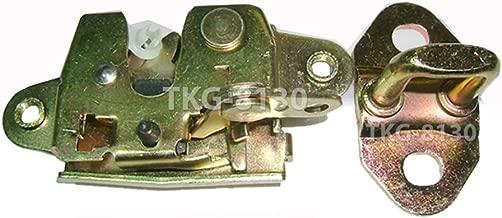 K1AutoParts 1 Left Side Rear Tailgate Lock Latch Assy For Toyota Hilux Vigo MK6 MK7 Pickup 2005-2015
