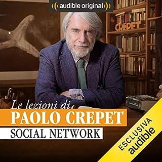 Social network copertina