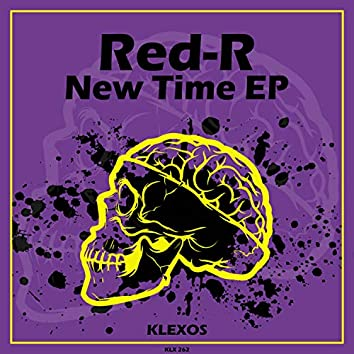 New Time EP