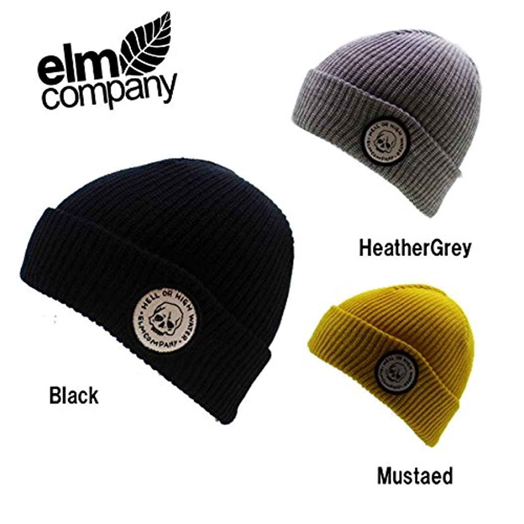 通貨そのアトミックELM COMPANY ビーニーHoleshot Beanie