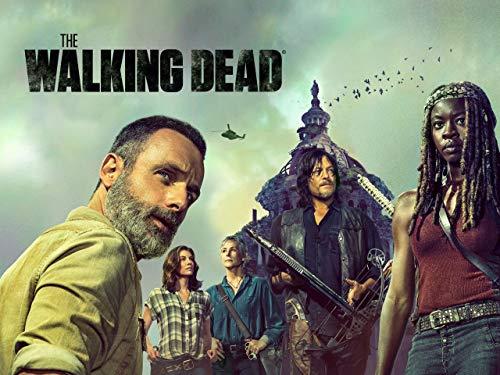 The Walking Dead - Season 9