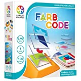 SMART GAMES - Farbcode -