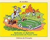 Sylvain et Sylvette 25 - À la poursuite de l'auto verte