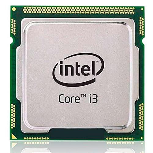 Intel Core i3 i3-2120 Dual-core (2 Core) 3.30 GHz Processor - Socket H2 LGA-1155OEM Pack - 512 KB - 3 MB Cache - 5 GT/
