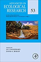 Ecosystem Services: From Biodiversity to Society, Part 1 (Volume 53) (Advances in Ecological Research, Volume 53)