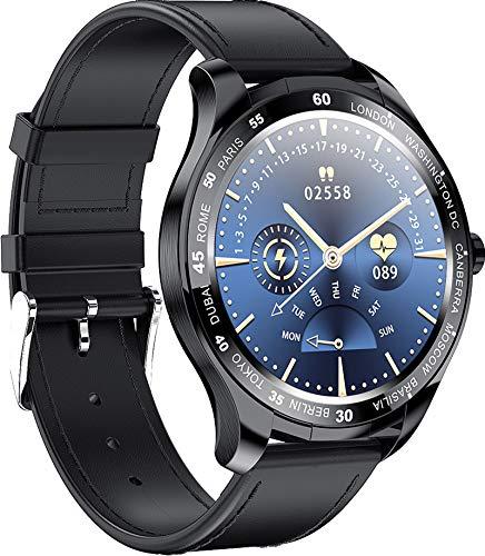 Reloj - findtime - Para - FDNMYT50BLACK