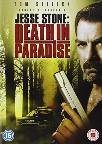 Jesse_Stone:_Death_in_Paradise_(TV) [Reino Unido] [DVD]