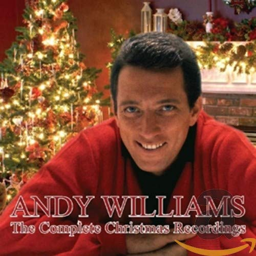 The Complete Christmas Recordings (2-CD Set)