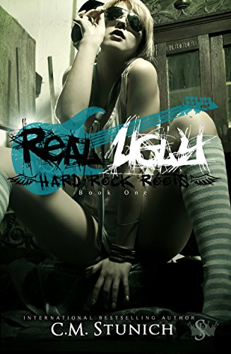 Real Ugly (Hard Rock Roots Book 1) by [C.M. Stunich]