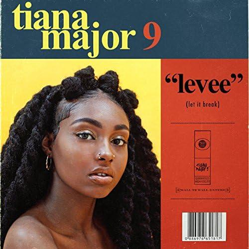 Tiana Major9