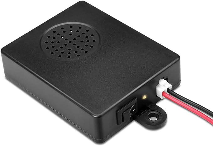 169 opinioni per Navaris Repellente Ultrasonico Antiroditori Auto- Protezione Ultrasuoni Vano