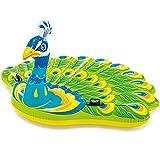 VNFWLDM Piscina Inflable Piscina, Piscina Inflable Float Float Party Toys Ride-On con Asas Duraderas Playa De Verano Piscina Piscina Juego Piscina Juguete Tubo Raft Lounge Niños
