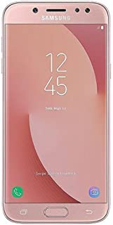 Samsung Galaxy J7 Pro (J730) 16GB GSM Unlocked Android Smartphone, Rose Gold / Pink