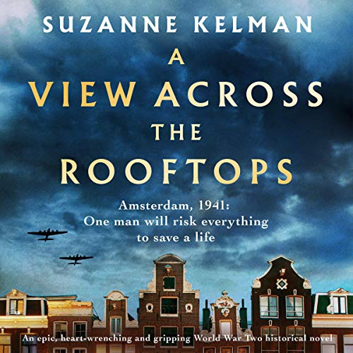 A View Across the Rooftops cover art