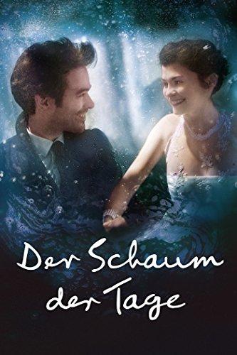 Der Schaum Der Tage [dt./OV]