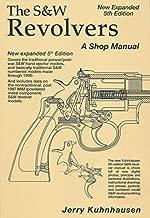 the s&w revolver a shop