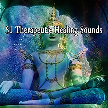 51 Therapeutic Healing Sounds