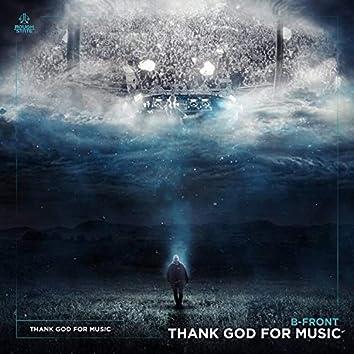 Thank God For Music