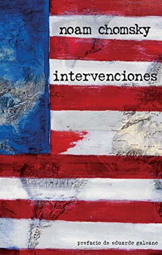 Intervenciones (Spanish Edition)