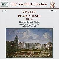 Vivaldi: Dresden Concerti 2 (1997-08-05)