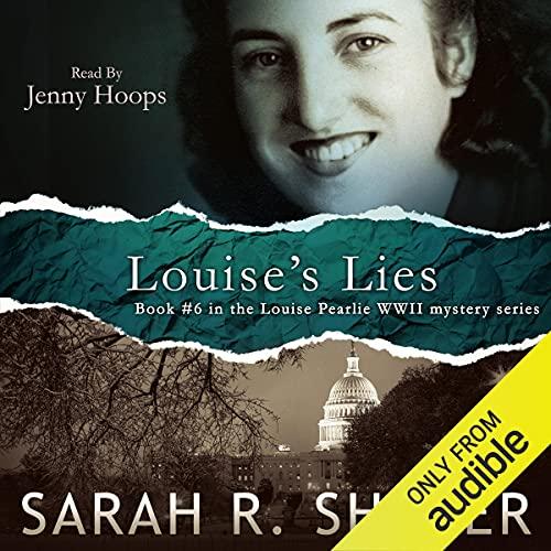 Louise's Lies cover art