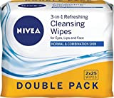 Cleansing Wipes Review and Comparison
