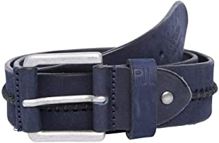 Pepe Jeans Cinturón Marino Para Hombre
